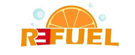 Kilpailutyö #130 kilpailussa Logo Design for ReFuel