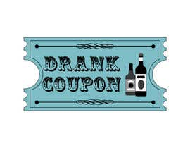 #62 for Make logo/branding/business cards for drankcoupon.nl by nicoleplante7