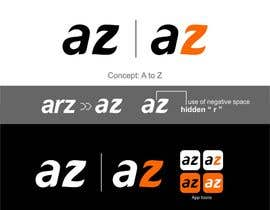 #11 for Logo Design for ARZ by aulhaqpk