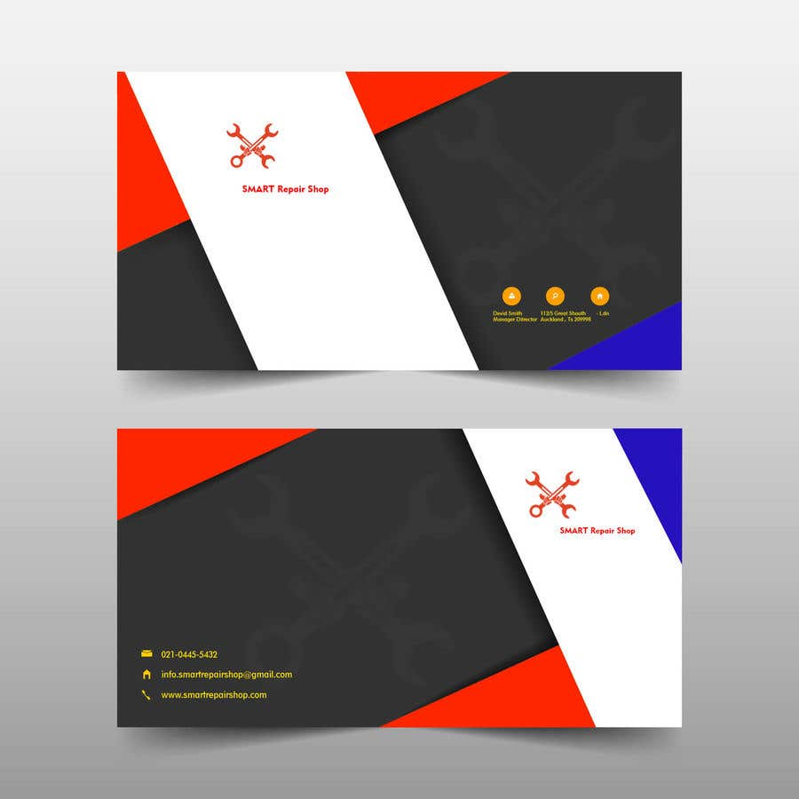 Entry 36 by idekreatif for need business cards template for mobile contest entry 36 for need business cards template for mobile cell phonecomputer repair fbccfo