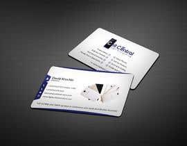 #70 untuk Need business cards template for mobile cell phone/computer repair/ pawn shop store oleh paul7482