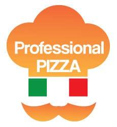 Inscrição nº                                         134                                      do Concurso para                                         Logo Design for Professional Pizza