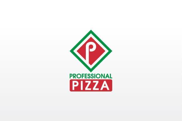 Inscrição nº                                         67                                      do Concurso para                                         Logo Design for Professional Pizza