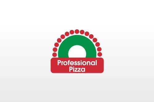 Inscrição nº                                         65                                      do Concurso para                                         Logo Design for Professional Pizza