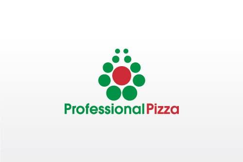 Inscrição nº                                         9                                      do Concurso para                                         Logo Design for Professional Pizza