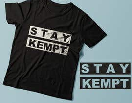 #199 for STAY KEMPT logo design by Exer1976