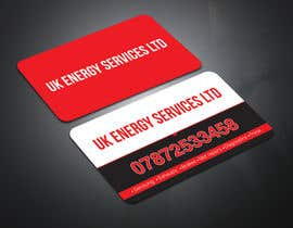 #67 para ukenergy admin items por azgraphics939