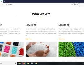 #3 for Build A Website for Trading Plastic Resin , Washing Plastic Flakes by Calculasion