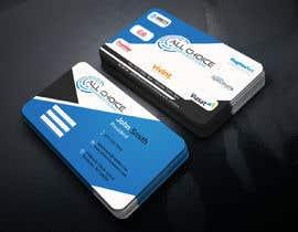 #70 untuk Generic Business Cards Need oleh asifkhan105465