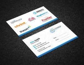 #64 untuk Generic Business Cards Need oleh Fariaakter01