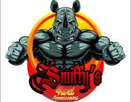 #521 untuk A new business logo oleh Sumon205