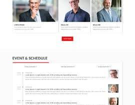 saidesigner87 tarafından Design and Build a WordPress event page için no 8