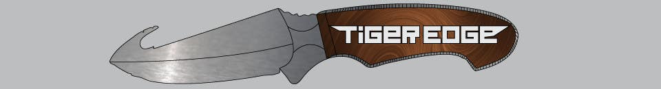 Bài tham dự cuộc thi #78 cho Simple Graphic Design for Tiger Edge