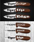 Graphic Design Inscrição do Concurso Nº104 para Simple Graphic Design for Tiger Edge