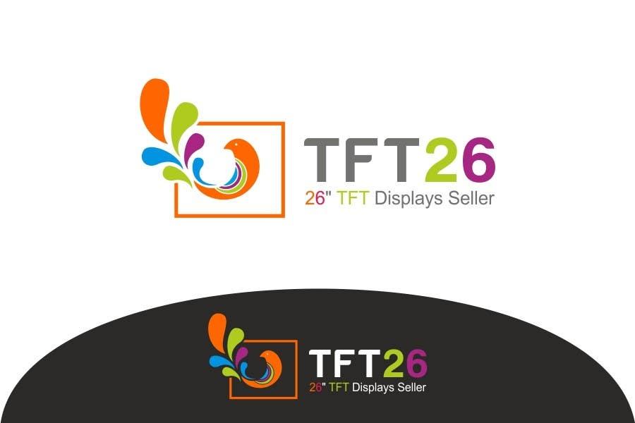 Inscrição nº 160 do Concurso para Logo Design for TFT26