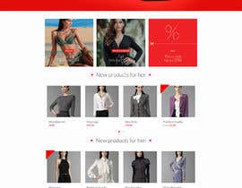 #10 para Update / new theme for Woocommerce site de vedanthemu