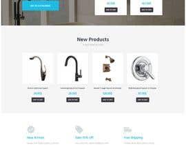 #29 for Update / new theme for Woocommerce site af devanshai