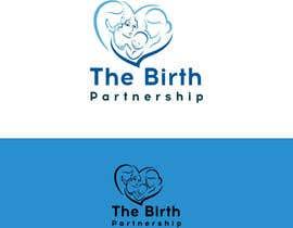 #156 para Design a Logo - The Birth Partnership por ahmadrana01