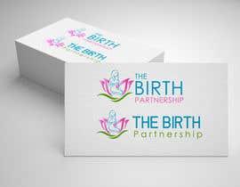 #137 para Design a Logo - The Birth Partnership por Hamidaakbar