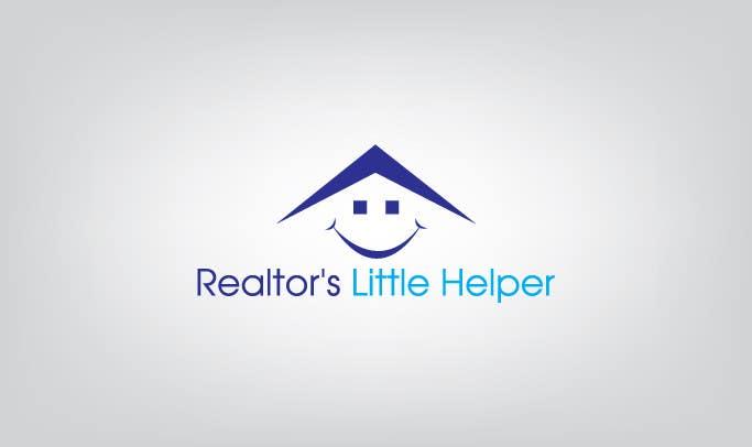 #142 for Logo Design for Realtor's Little Helper by jzdesigner
