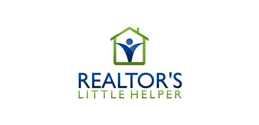 #81 for Logo Design for Realtor's Little Helper by trying2w