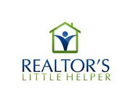 #14 para Logo Design for Realtor's Little Helper por trying2w