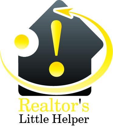 Konkurrenceindlæg #135 for Logo Design for Realtor's Little Helper