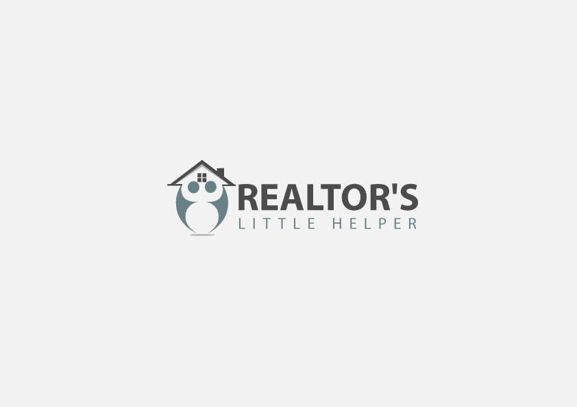 Konkurrenceindlæg #104 for Logo Design for Realtor's Little Helper