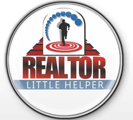 Konkurrenceindlæg #69 for Logo Design for Realtor's Little Helper