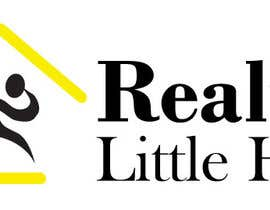 #49 pentru Logo Design for Realtor's Little Helper de către Stevieyuki