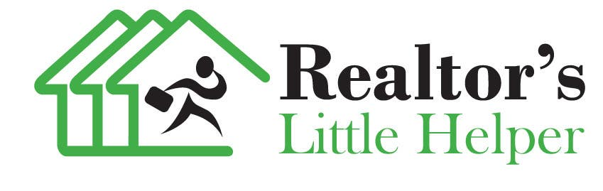 Konkurrenceindlæg #51 for Logo Design for Realtor's Little Helper