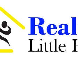 #50 pentru Logo Design for Realtor's Little Helper de către Stevieyuki