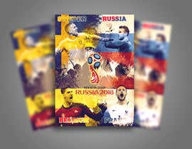 #10 cho Design a Flyer for Fifa Supporters bởi Designerkawsar