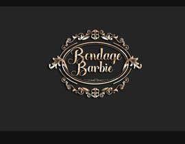 nº 85 pour Design a logo for Bondage Barbie par nassairuddin