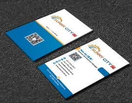 #367 for Business Card design by OSHIKHAN