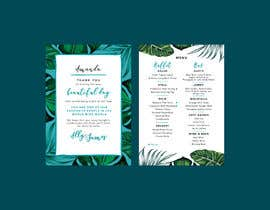 #52 for Destination wedding event information by dvlrs