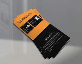 Nro 18 kilpailuun Brochure For Collabor8 käyttäjältä golamrabbani143