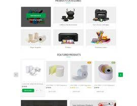 #3 for build a website for wholesale by Baljeetsingh8551