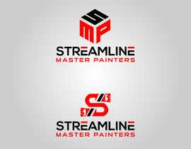 #26 for Design 2 logos for painting business by digisohel