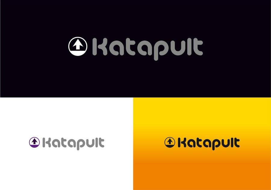 Inscrição nº 259 do Concurso para Logo Design for Katapult