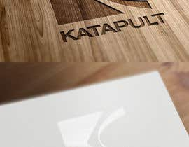 #123 for Logo Design for Katapult by twindesigner