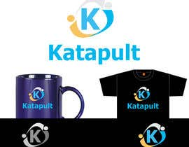 #48 for Logo Design for Katapult by nagdsk