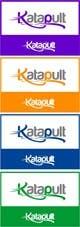 Miniatura da Inscrição nº 198 do Concurso para Logo Design for Katapult