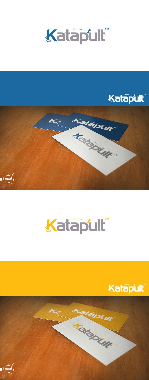 Inscrição nº 116 do Concurso para Logo Design for Katapult
