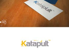 #116 for Logo Design for Katapult by pixel11