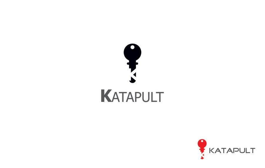 Inscrição nº 49 do Concurso para Logo Design for Katapult