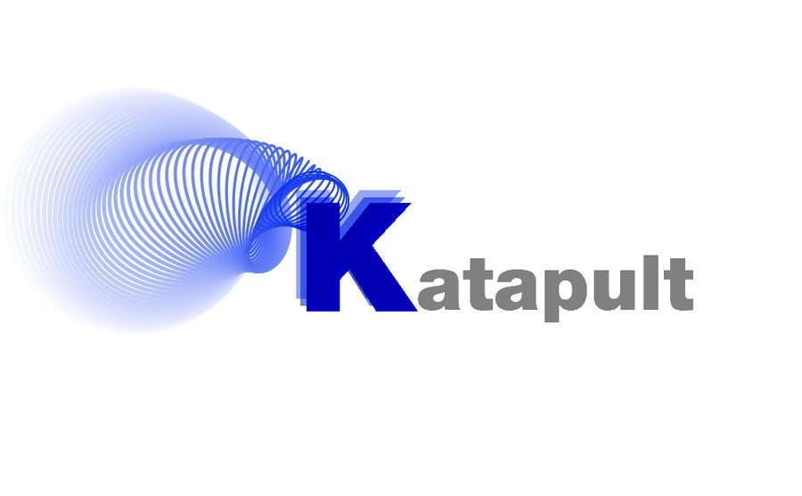 Penyertaan Peraduan #208 untuk Logo Design for Katapult