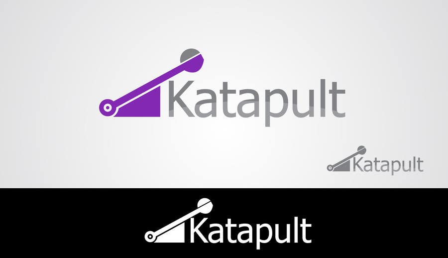 Contest Entry #236 for Logo Design for Katapult