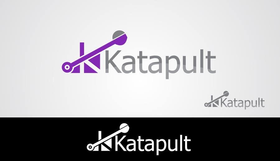 Inscrição nº 235 do Concurso para Logo Design for Katapult