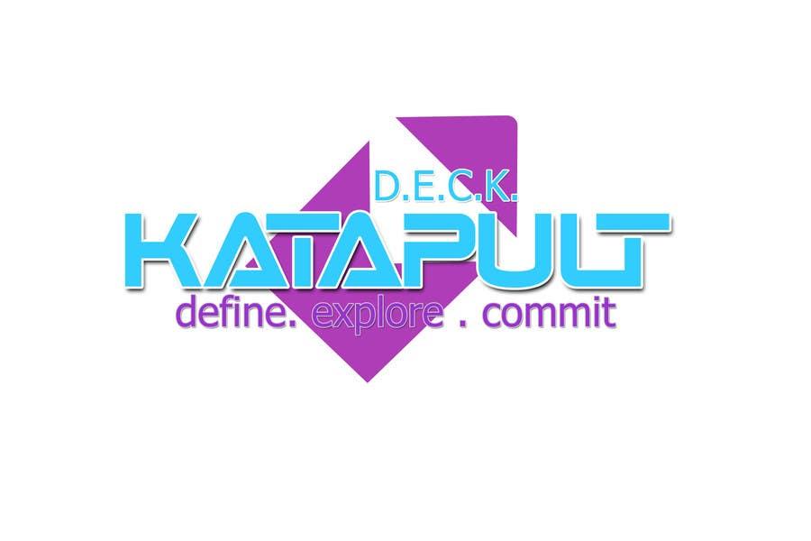 Penyertaan Peraduan #37 untuk Logo Design for Katapult